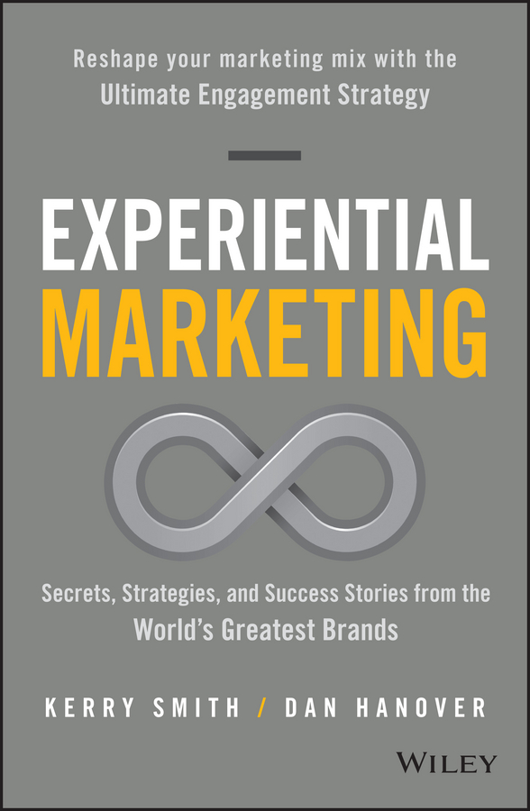 experiential marketing book